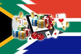 online casino sa